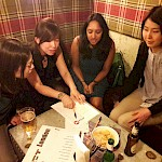 JETAA London Chapter – Pub Quiz